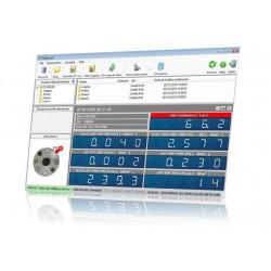 DeltaLog 13 Software para DeltaOhm