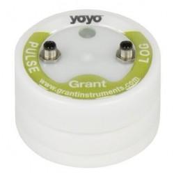 YL-M42 Registrador de Datos YoYo para Pulsos (2 canales)
