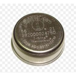 DS1921Z Registrador de Datos Económico Thermochron iButton (-5°C a +26°C & 2K)