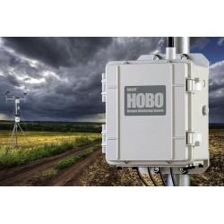 RX3000 Estaçao Meteorológica WIFI / Ethernet (Configurável)