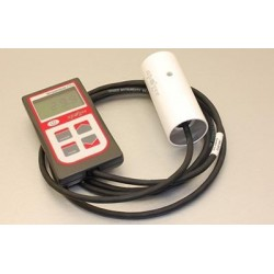 MI-210 Medidor de mano Radiómetro infrarrojo Apogee (22° Angulo medio)