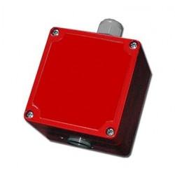 S-CO2 Sensor Euro- Gas para la Medición de Dioxido de Carbono CO2 (30.000ppm)