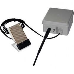 BF-W Sensor de Humedad de la Hoja y la Presencia de Lluvia Inalambrico Wireless