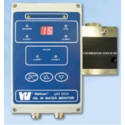 2410 Analizador de Aceite en Agua