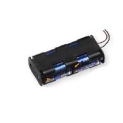 BAT-40 Paquete de Baterias de Repuesto para medidores Delta-Ohm