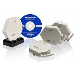 KIT-ZW-TRH Kit Wireless HOBO para Temp/HR en interiores