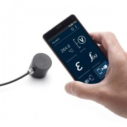 PyroNFC Sensor de temperatura por Infrarrojos Smartphone Configurable (0°C a 1000°C)
