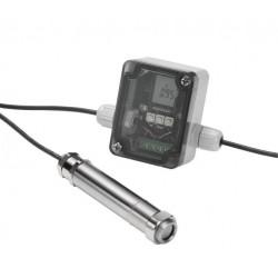 PyroEpsilon Sensor de Temperatura por Infrarrojos con Emisividad Ajustable