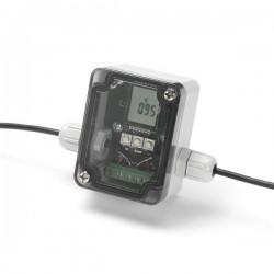 PyroTune Emissivity Adjuster for PyroEpsilon