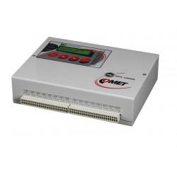 MS55D Registrador de Datos de 16 Canales