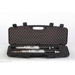 DDH-GEO Geófono Triaxal para Aplicaciones Sísmicas