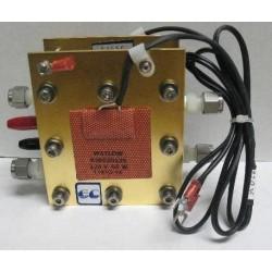 FC-01-02 Pila de Combustible PEM / de una Célula (25 cm2 PAFC)