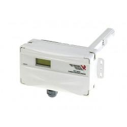 CDLSXTA Sensor CO2 para Conductos