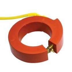 FCL-4000/0.333VAC-8  Transductores de Corrien AC con Salida 0-0.333VAC