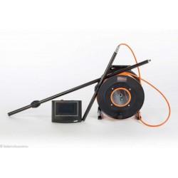 TROVA-FORI Sonda de Inclinacion (Inclinómetro) con Cuerpo de Fibra de Carbono