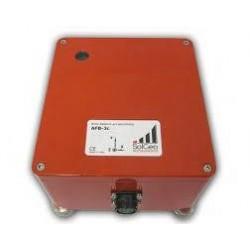 Force Acelerómetros AFB de Balance Triaxal (DC-200 Hz - 160 dB)