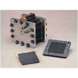 EFC-50-02-7-ST Stack Pila Combustible - Flujo en Serpentina 50cm2 PEM 50W