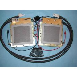 250SCH PILA COMBUSTIBLE 250 cm2 (Hardware sin MEA)