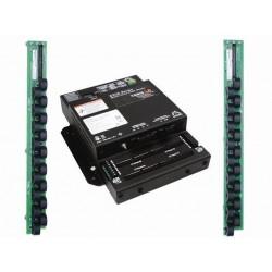 E30E236  Monitorización Avanzada Ethernet de Tensión, Corriente, Potencia y Energía para 40 Circuitos
