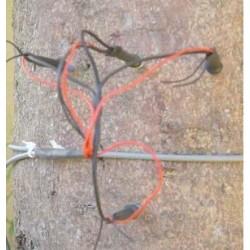 SF-L Sensor de Flujo de Savia Ecomatik: 4 agujas