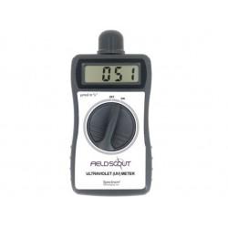 3414F Medidor LightScout UV