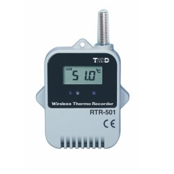 Registrador de Temperatura Wireless (- 40 a +80˚C)