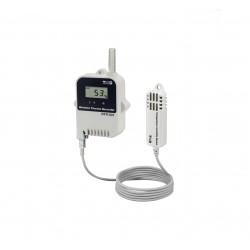RTR-507 Registrador WIFI de Temperatura (-30°C +80°C) y Humedad con sensor externo