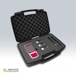 Bante220-ORP Medidor Portable de pH/mV