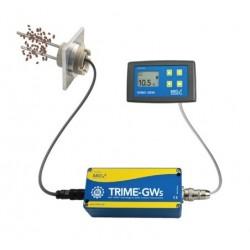 TRIME-GW Medidor de Humedad en Granos/Semillas Directa Dentro de la Secadora o Silo
