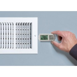 UX100-003 HOBO Data Logger for Temp./Rel. Humidity