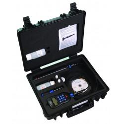 AP-2000 Sondas Multiparamétricas Portátiles Avanzadas para Calidad de Agua