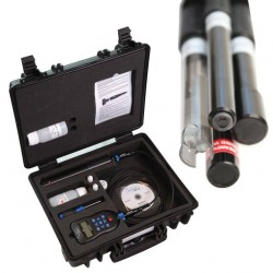 AP-2000-Package Sondas Multiparamétricas Portátiles Avanzadas para Calidad de Agua