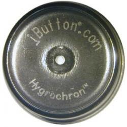 DS1923 iButton Humedad Relativa y Temp Hygrochron (-20ºC a +85ºC 0-100%RH)