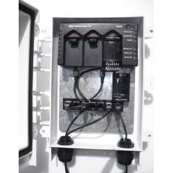 H22-001-CD Estación Meteorológica/Clima y Energía HOBO