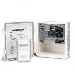 U30-NRC Monitor Calidad Edificación USB
