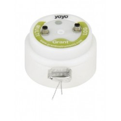 YL-M90 Registrador Datos YoYo para Humedad de Suelo con Sensor EC-5