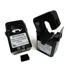 ACT-0024 Transformador de Corriente AC de (100 a 300A) a una salida de 5A