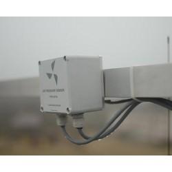 SP1A Transmisor de Presión de Aire con SDI-12
