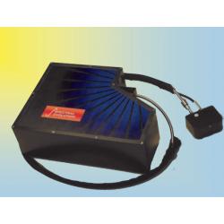 SR-3501 Solar Simulators with Portable Spectroradiometers