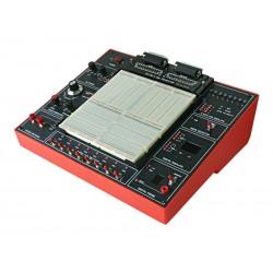 ETS-5000 Sistema Avanzado de Entrenamiento para Electrónica Digital