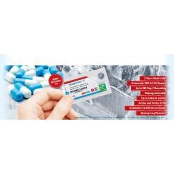 Tempmate.®-S1 V2 Registrador USB Temperatura de un solo uso (pack 20 Uds.)