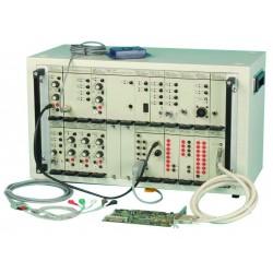 KL-710  Sistema de Adquisición y Medida de datos Biomédicos