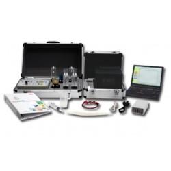 GES-300  Sistema de Entrenamiento para Pilas de Combustible H2/O2