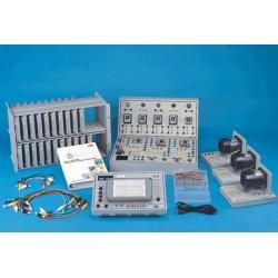 Eléctrica Básica / Laboratorio de Circuito Electrónico