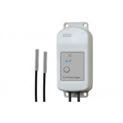 MX2303 Data Logger HOBO con 2 Sensores externos de Temperatura Intemperie Bluetooth BLE