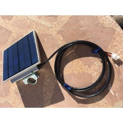 SP- 6V/9W Panel Solar de 6 Volts - 9 Watt