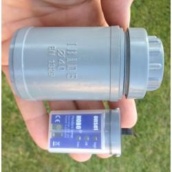 UA-001-CASE HOBO para Temperatura de Agua/Hielo condiciones extremas
