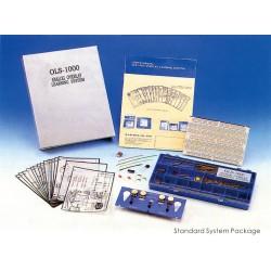 OLS-1000  Sistema de Aprendizaje de Superposición Analógica