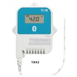 TR4 SERIES Registrador de Datos Bluetooth