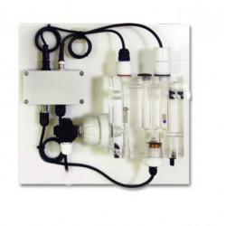 SMR49 Analizador de Dióxido de Cloro para Calidad de Agua